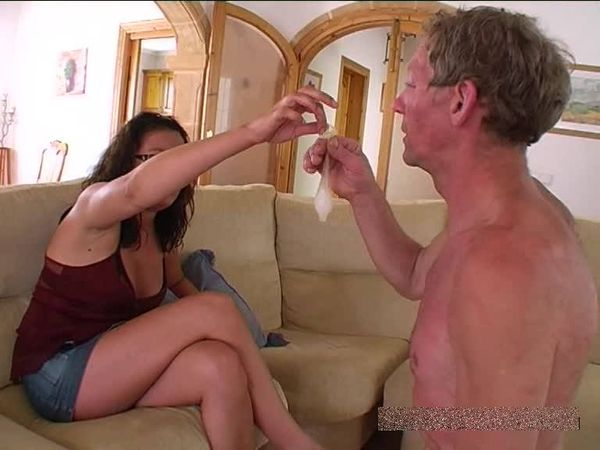 FemdomShed - Bratty Princess - My boyfriend has left you a surprise in the freezer, his frozen cum!