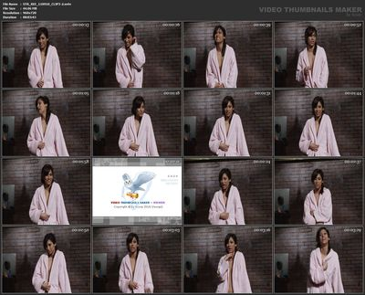Strict Restraint - Finding Reena's Limits Part II - Reena Sky