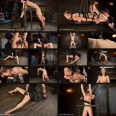 Device Bondage - Dec 11, 2015 - Lily LaBeau and The Pope