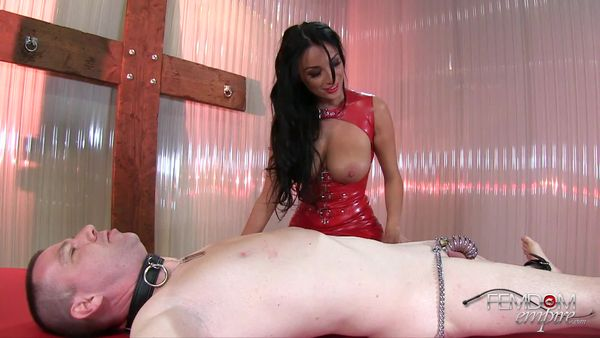 FemdomEmpire - Anissa Kate - What a woman wants