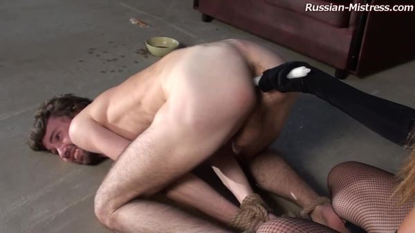Russian-Mistress - Lyalya
