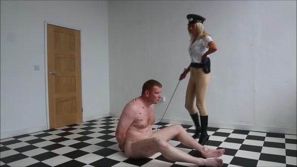 Clips4Sale - Guardess Charlene - Less Than Human