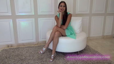 American Mean Girls - Cuckolded With Your Boss Princess Beverly