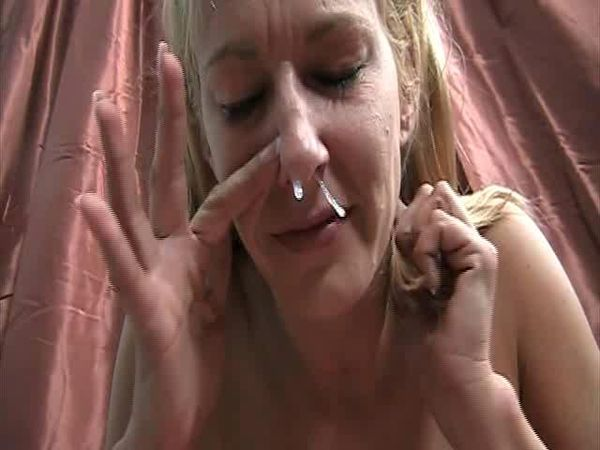 Spitting Sex