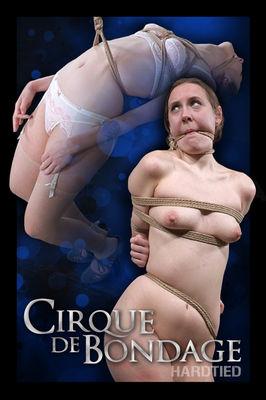 Hardtied - Jan 27, 2016 Sierra Cirque | Jack Hammer
