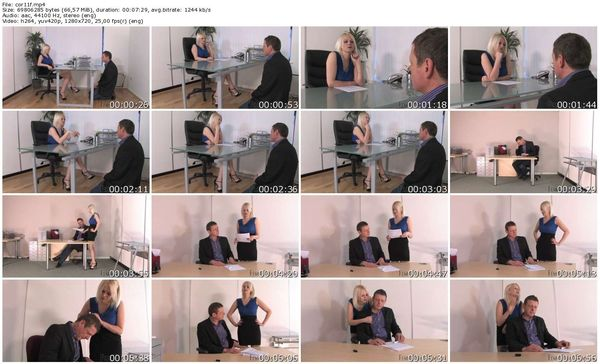 FemmeFataleFilms - Mistress Heather - Correction Academy - The Philandering Slave part 1-6 update