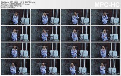 Strict Restraint - A Brave Soul Pt II - Ashley Winters