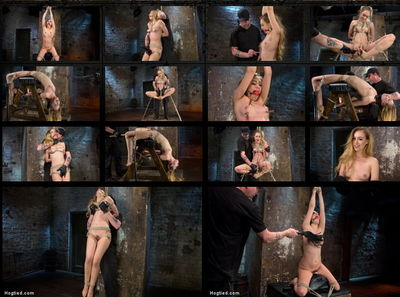 Hogtied - Mar 10, 2016 - The Pope and Lyra Louvel