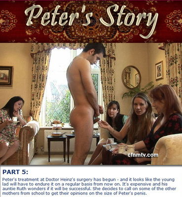 CfnmTV - Peter`s Story 5