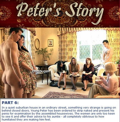 CfnmTV - Peter`s Story 6