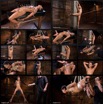 Hogtied - Apr 14, 2016 - The Pope and Skin Diamond