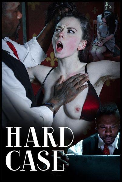 (20.04.2016) Hard Case – Ivy Addams