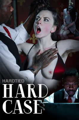 Hardtied - Apr 20, 2016: Hard Case | Ivy Addams | Jack Hammer
