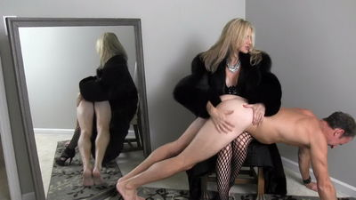 Clubdom - Mistress Aleana - Punished By the Fur Mistress