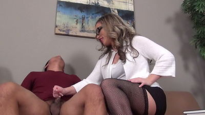 MILF Sex Teacher