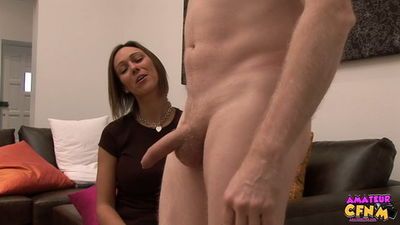 Amateur CFNM - Yazmin Daniel - Pay Up Time
