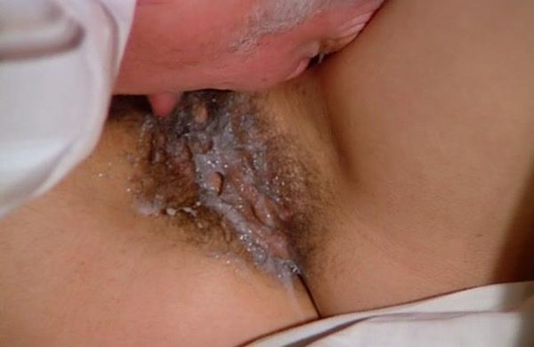 Hairy pussy and they want to fuck