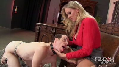 Lacey channing gives herself a good time - 3 part 3