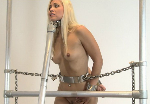 Handcuffed Tiedup Porn Vids