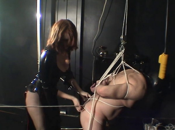 Strict Domination 9