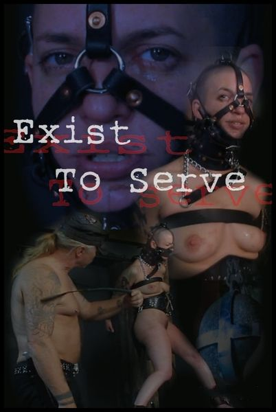 (10.08.2016) S&M Exist To Serve – Abigail Dupree