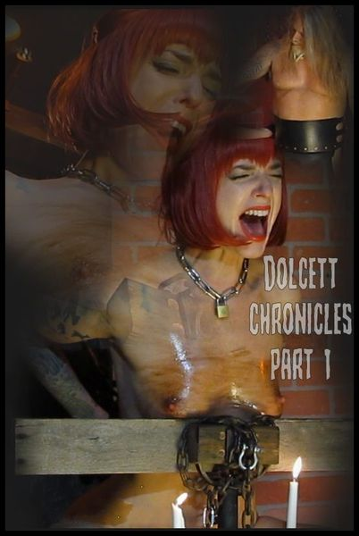 (13.06.2016) Dolcett Chronicles Tenderizing the Meat part 1-2