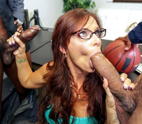 Syren De Mer – Angry MILF gets double penetrated – 08/15/16 – HD 720p