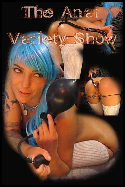 (13.06.2016) Anal Variety Show