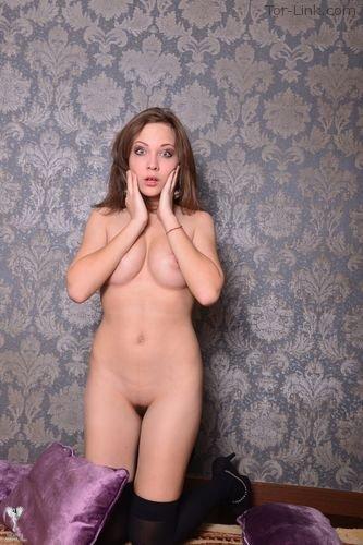 Nude Silver 115