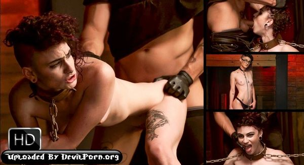 SD – Jul 27, 2016 – Lydia Black Sexual Disgrace Punk Rock Cock Part 1