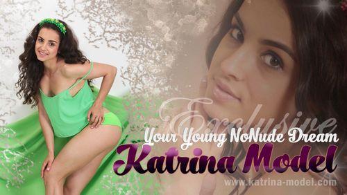 Katrina-Model video 13