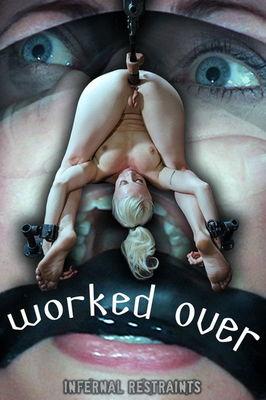 Infernal Restraints - Aug 19, 2016: Worked Over | Lorelei Lee