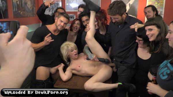 PD – Aug 22, 2016 – Steve Holmes, Juan Lucho, Nora Barcelona, Silvia Rubi