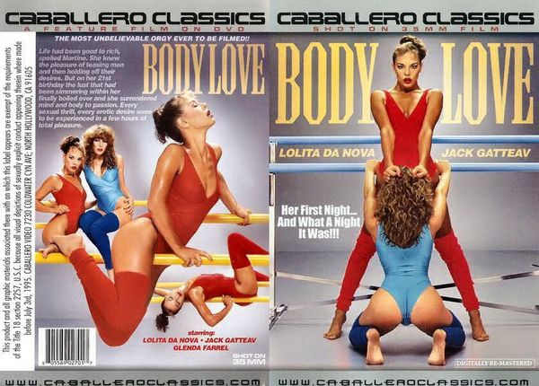 image Body love 1977 with catherine ringer dir lasse braun