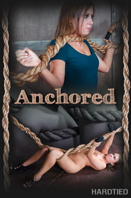 Hardtied - Aug 24, 2016: Anchored | Brooke Bliss