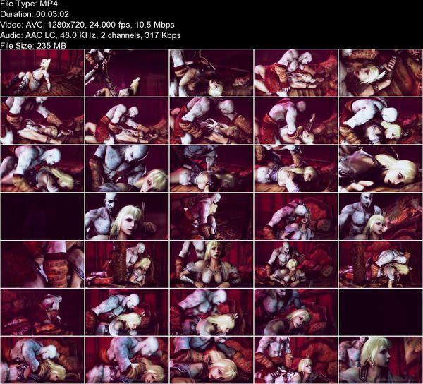 Anime sex parody mp4 porn pic