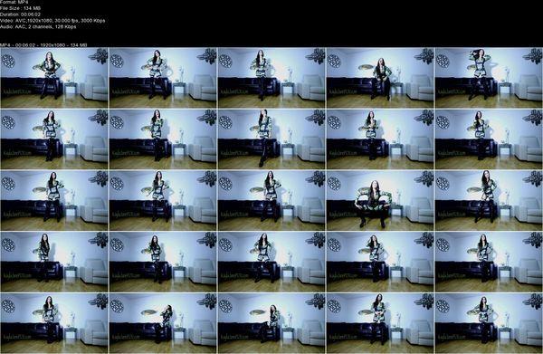 Kayla Jane - Boot Camp Day 3 Humpday Humiliation