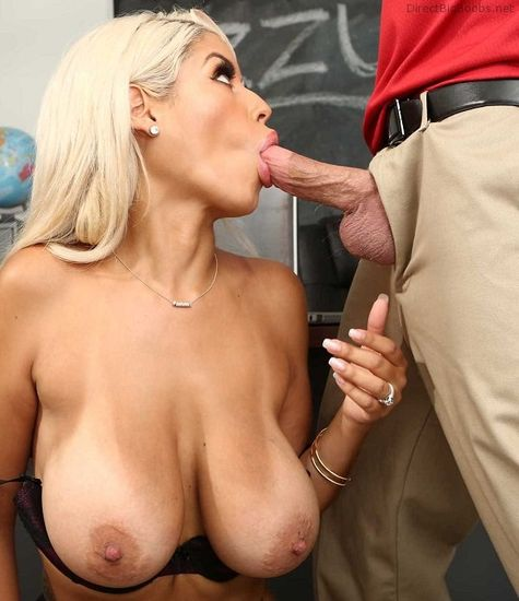 Bridgette B, Bill Bailey – Highbrow Pussy – 10/08/16 – HD 720p