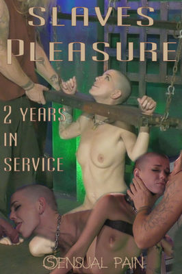 Sensual Pain - October 2, 2016 - Slaves Pleasure | Abigail Dupree | Master James