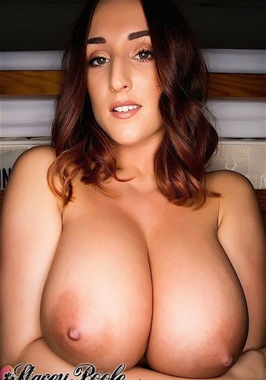 Stacey Poole - Bed Time with Sammy Braddy