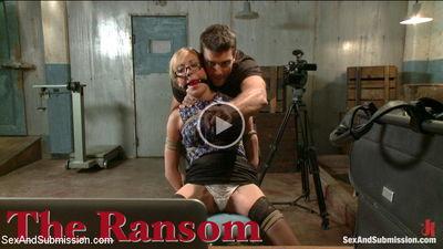Sex And Submission - Nov 9, 2016 -Ramon Nomar, Cassandra Nix, Amy Brooke