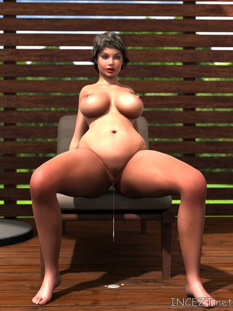 3d comic story wife gets fucked by husbands enemy - 1 part 4