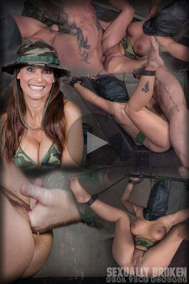 Sexually Broken - Nov 21, 2016 Syren De Mer | Matt Williams | Sergeant Miles