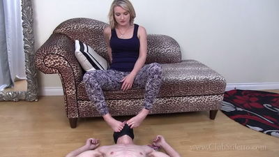 Clubstiletto - Your Sister Your Princess