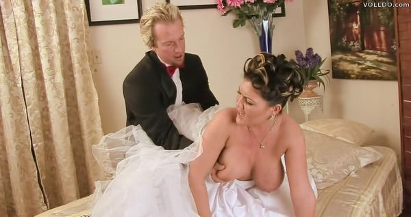 juc748 Violated by Fatherinlaw Bride Tease Ashina