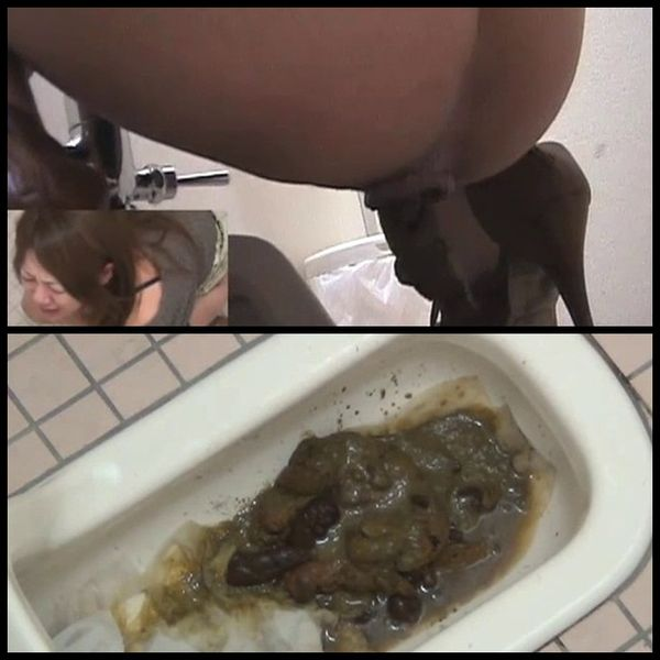 TNGP – Toilet Pooping