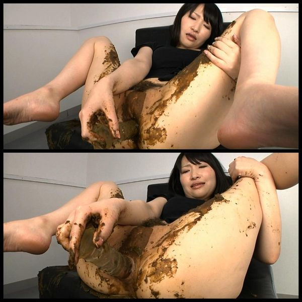 (08.04.2014) Scatologic Anal Masturbation 29