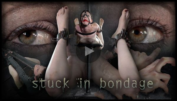 (18.04.2014) IR – Stuck in Bondage