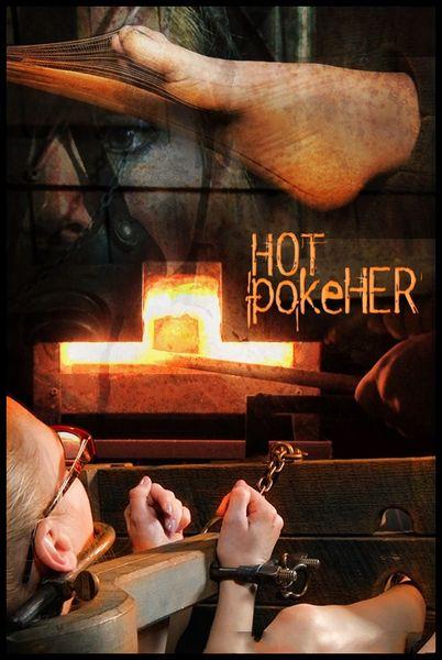 (18.07.2014) IR – Hot Poke Her