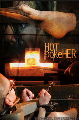 Infernal Restraints - Jul 18, 2014: Hot Poke Her   Delirious Hunter